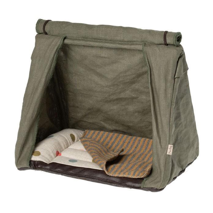 Maileg - Camping Zelt für Mäuse