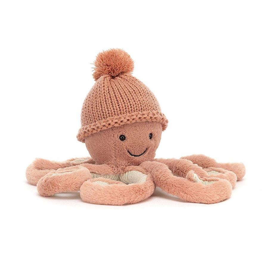 Jellycat - Cozi Odell Octopus