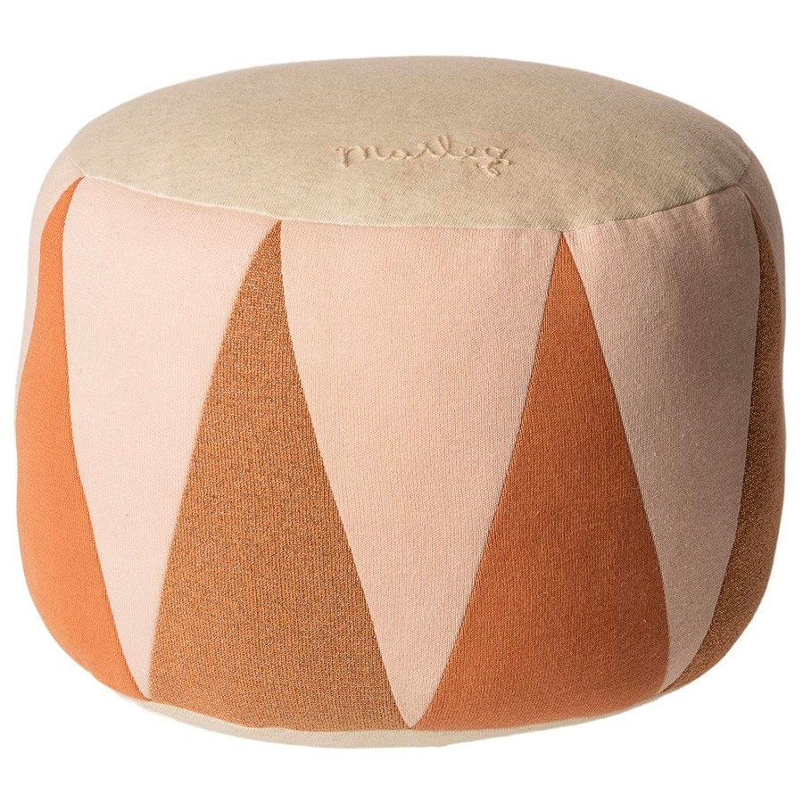 Maileg - Pouf Rose Medium