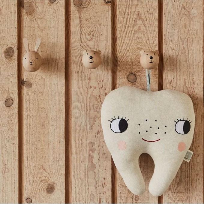 OYOY - Tooth Fairy Kissen