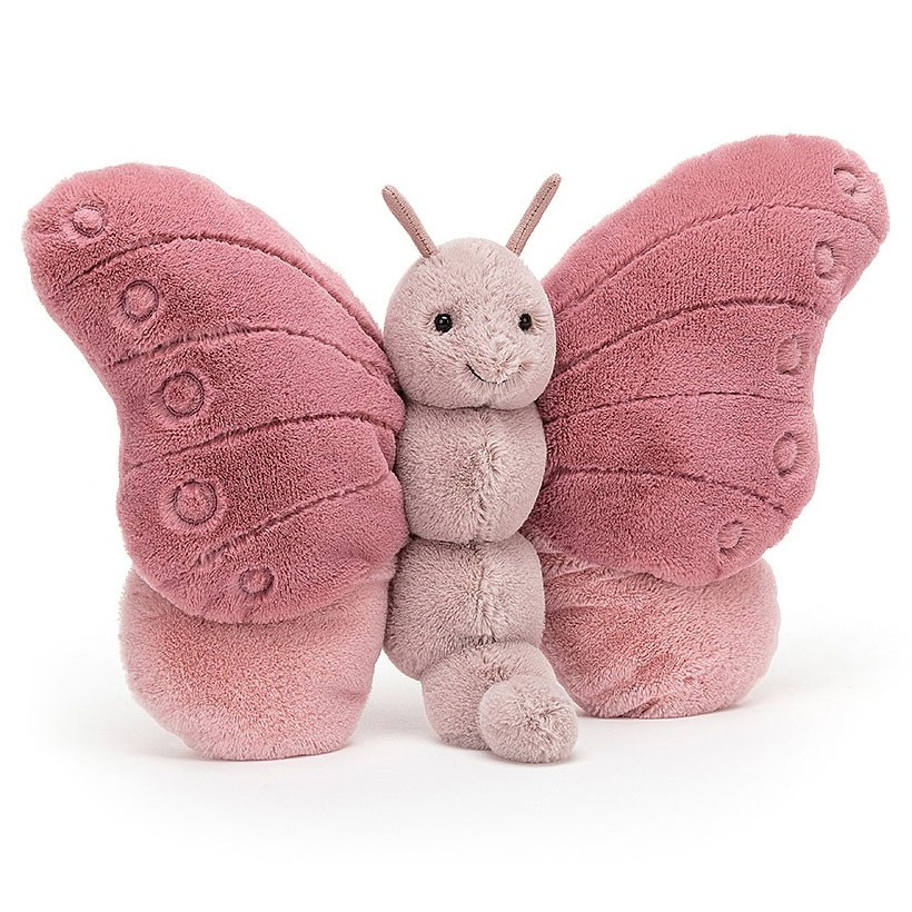 Jellycat - Schmetterling Beatrice