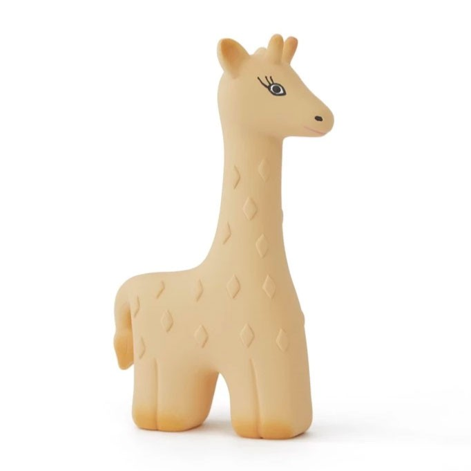 OYOY - Beißring Giraffe Noah