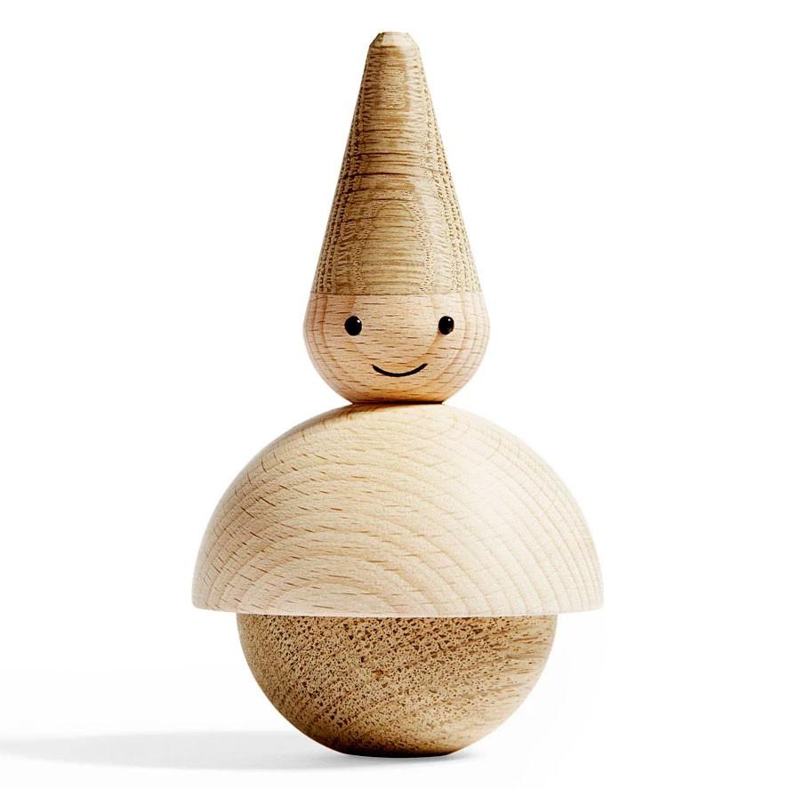 OYOY - Weihnachtself aus Holz