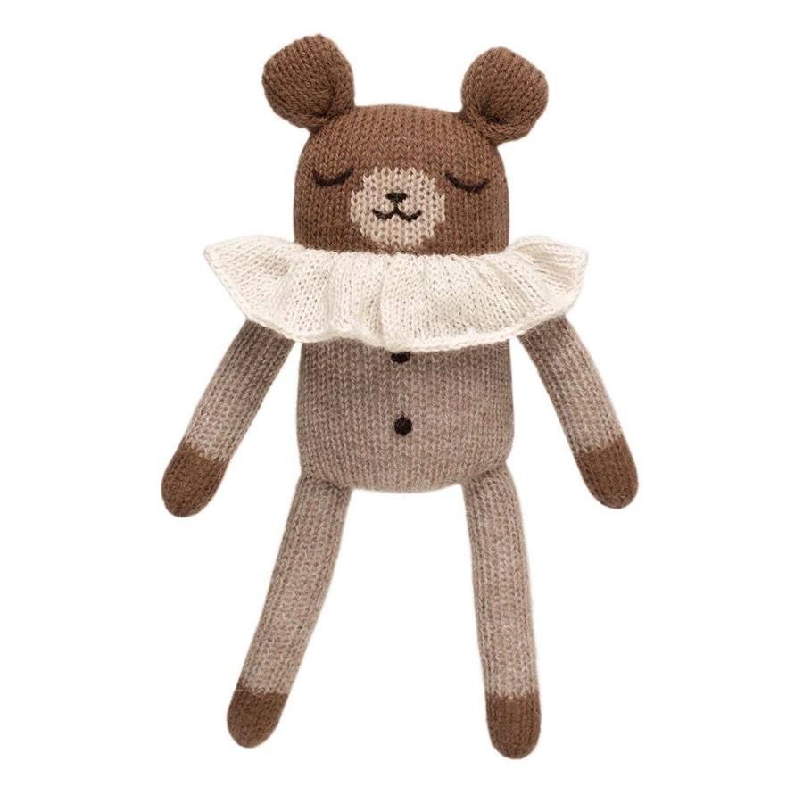 Main Sauvage - Kuscheltier Teddy Oat Pyjamas