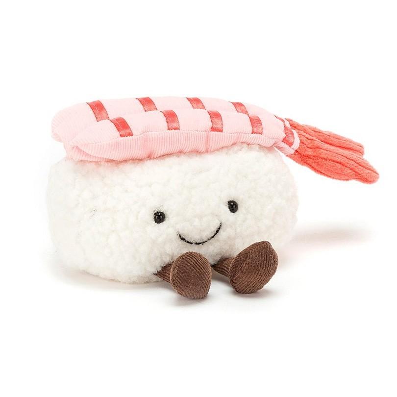 Jellycat - Sushi Nigiri zum kuscheln