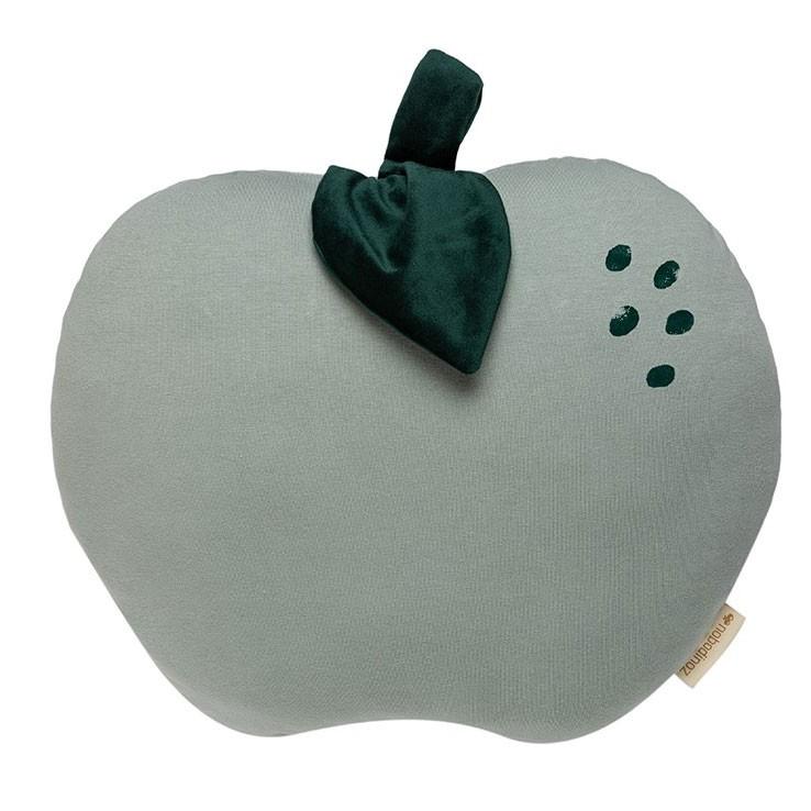 Nobodinoz - Apfel Kissen