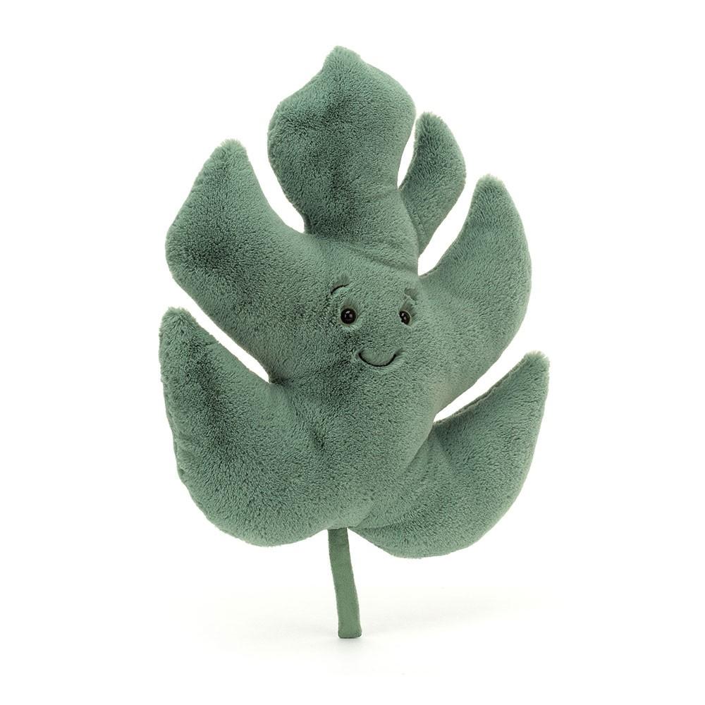 Jellycat - Palmenblatt zum kuscheln