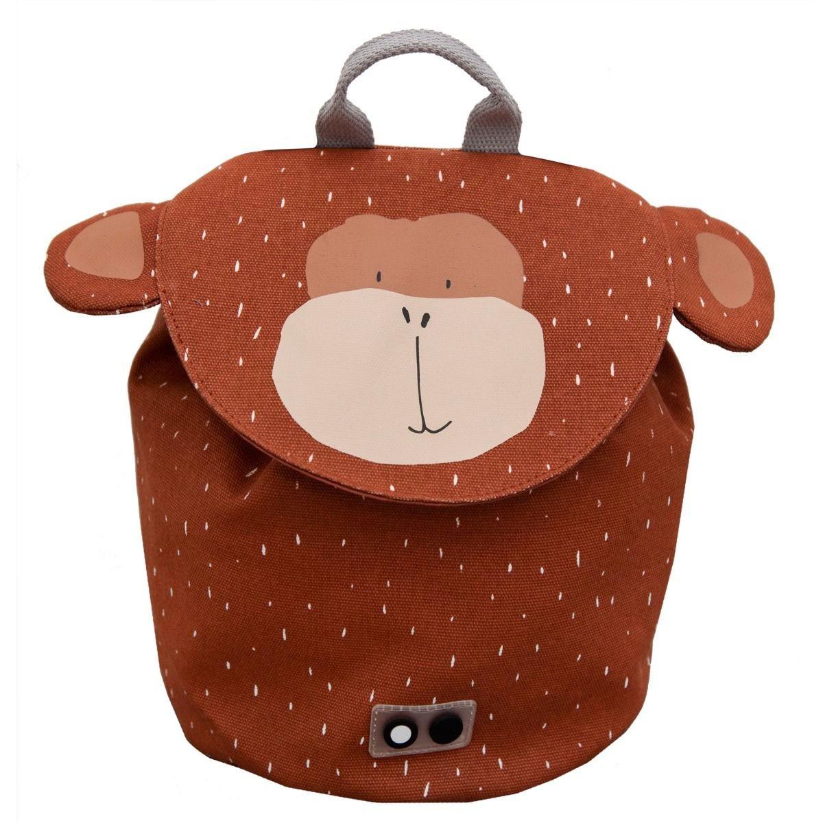 Trixie Baby - Mini Rucksack Mr Monkey