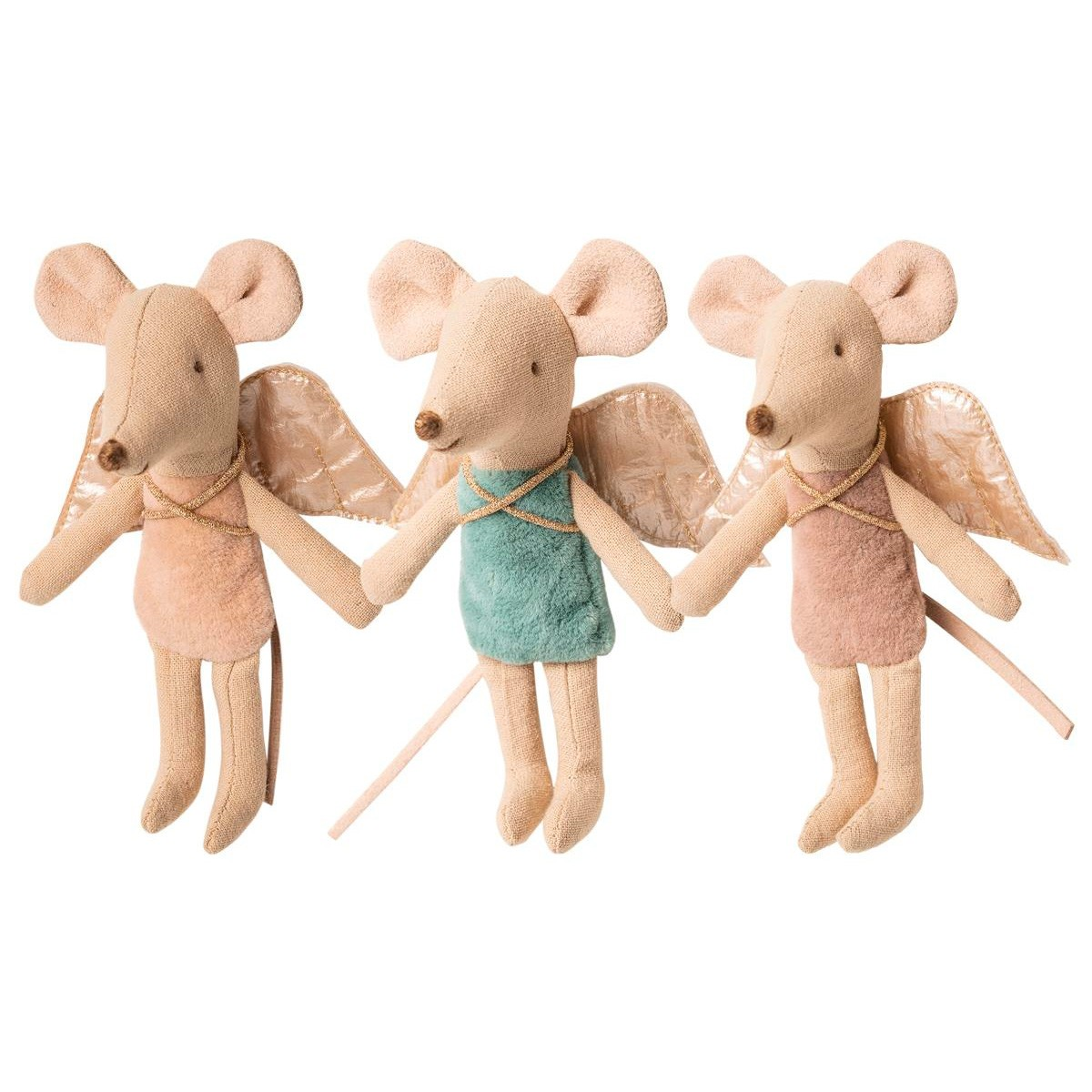 Maileg - Kleine Maus Weihnachtsfee