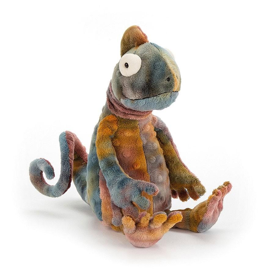 Jellycat - Chameleon Colin