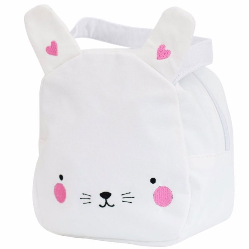 "A little lovely Company - Kleine Handtasche ""Hase"""