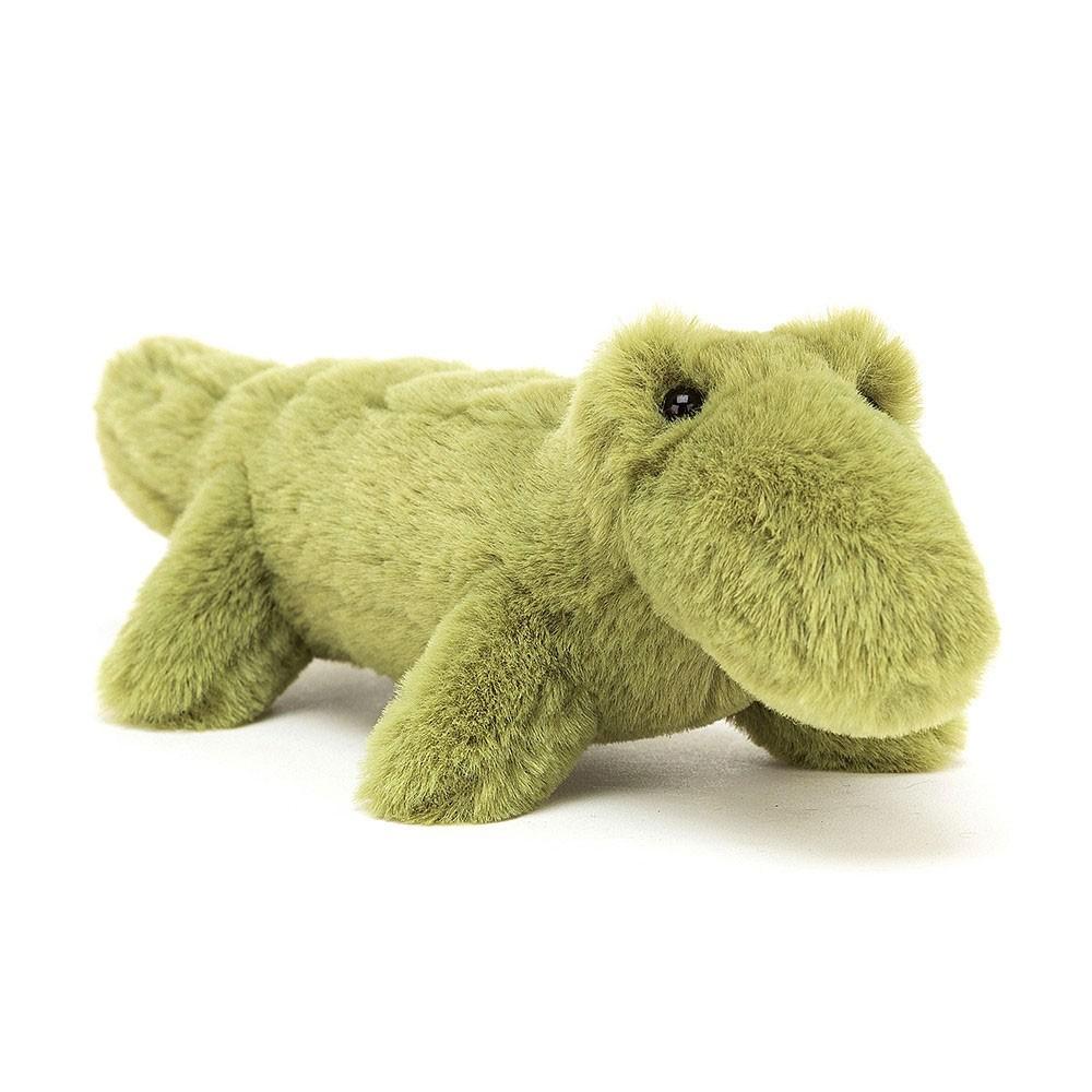 Jellycat - Diddle Krokodil für Babys