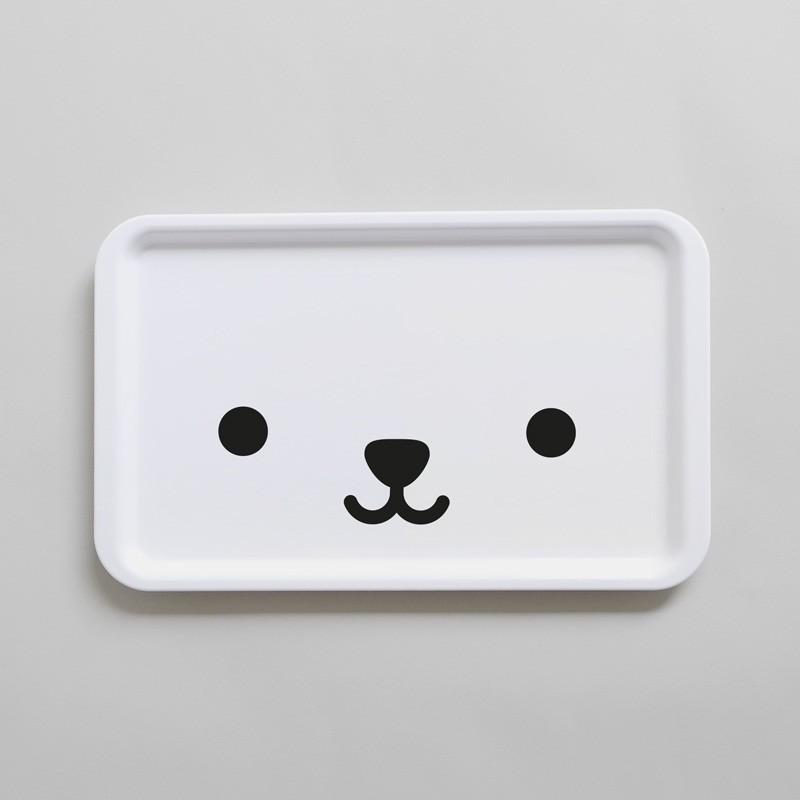 """Buddy and Bear - Tablett """"Bär"""""""