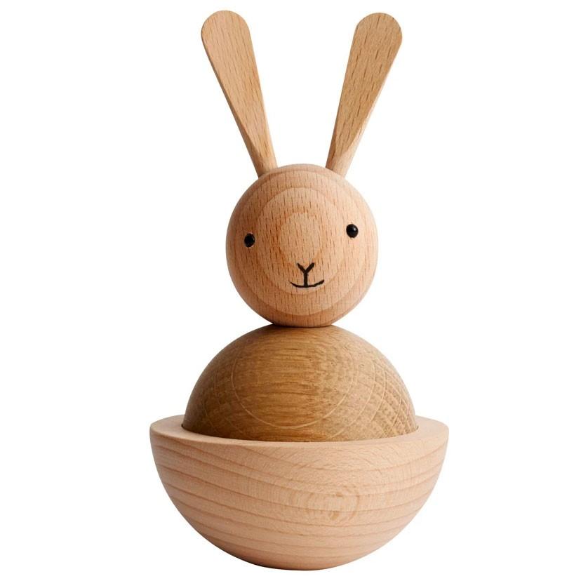 OYOY - Hase aus Holz