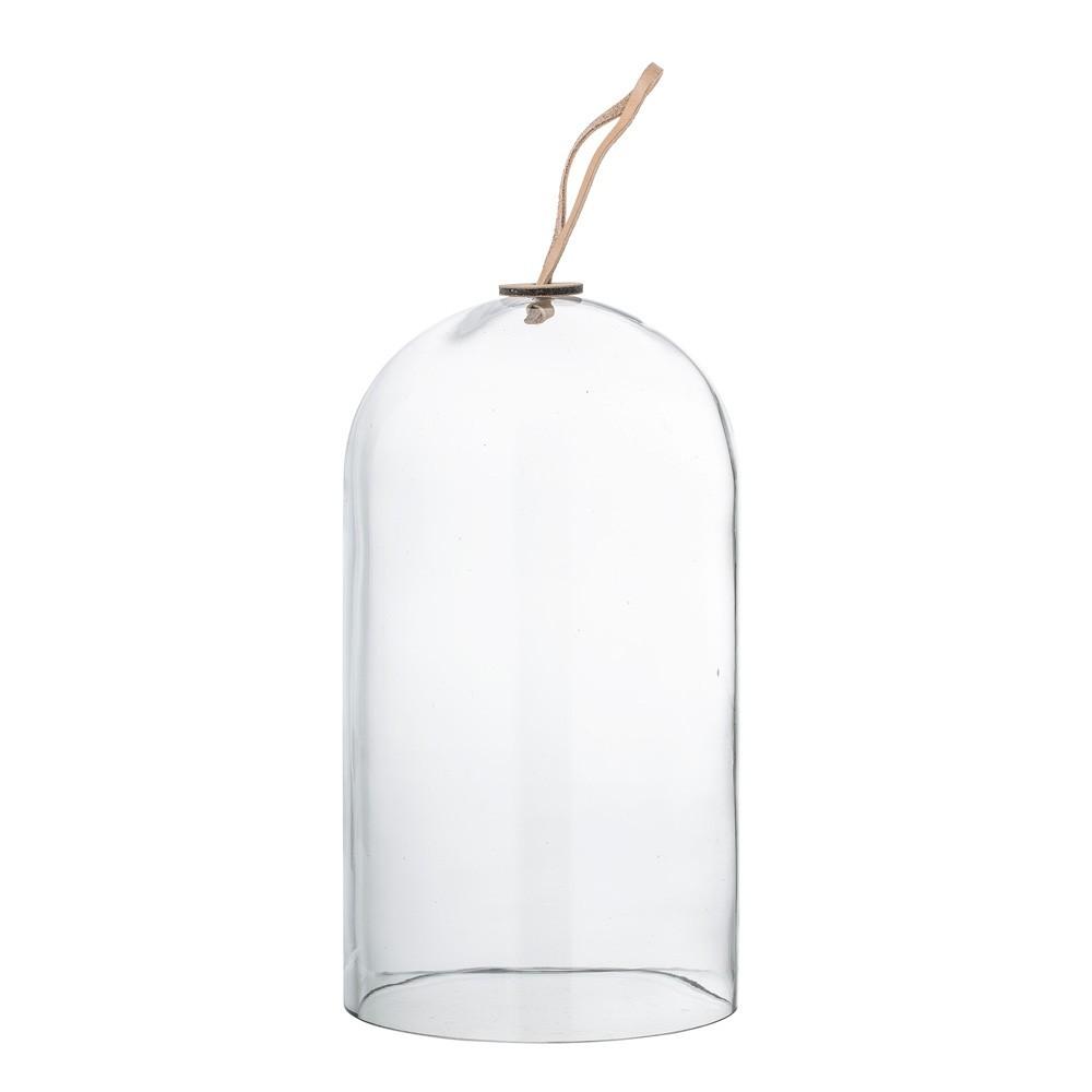 Bloomingville - Große Glasglocke