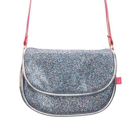 LEBIG - Kleine Handtasche mit viel Glitzer