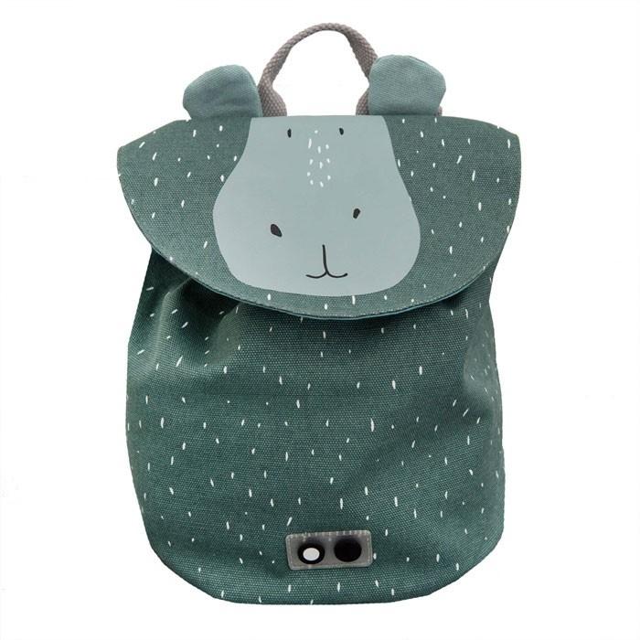 Trixie Baby - Mini Rucksack Mr Hippo
