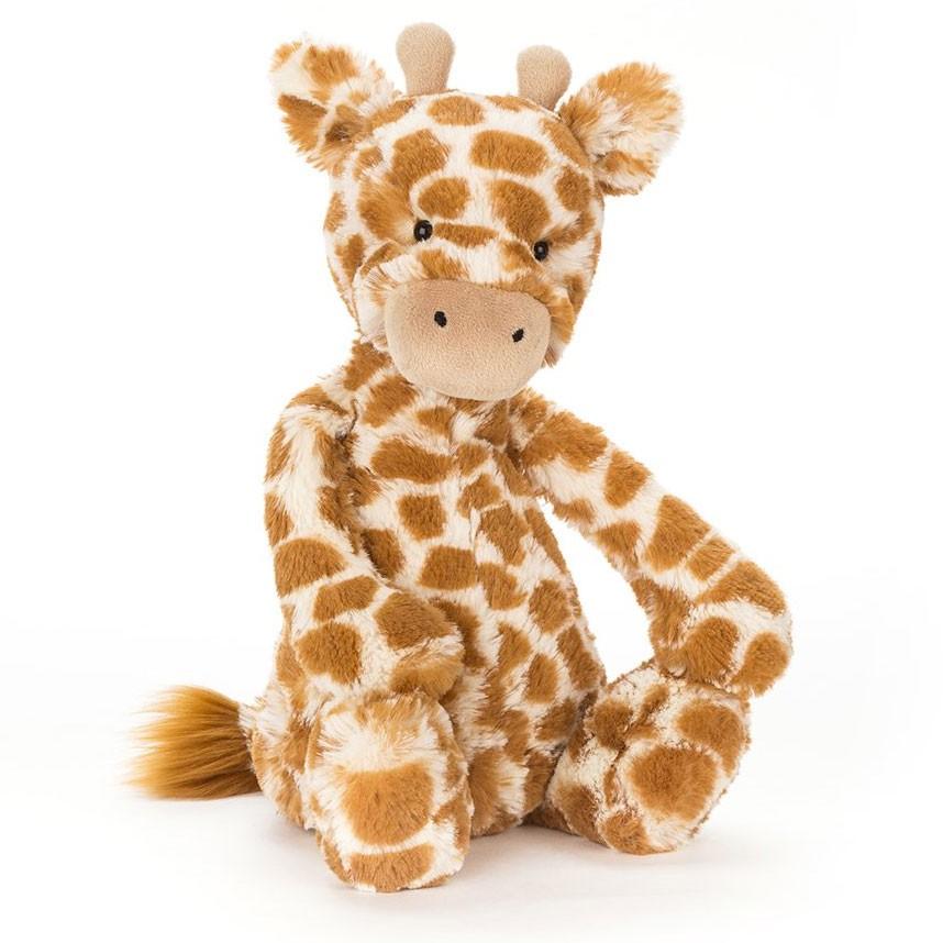 Jellycat - Bashful Giraffe Medium