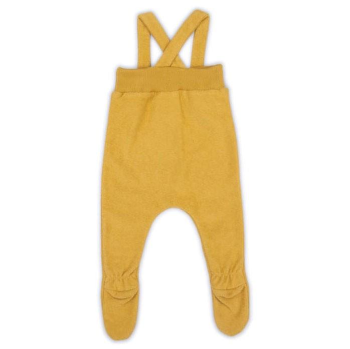 Monkind - Trägerhose Goldgelb