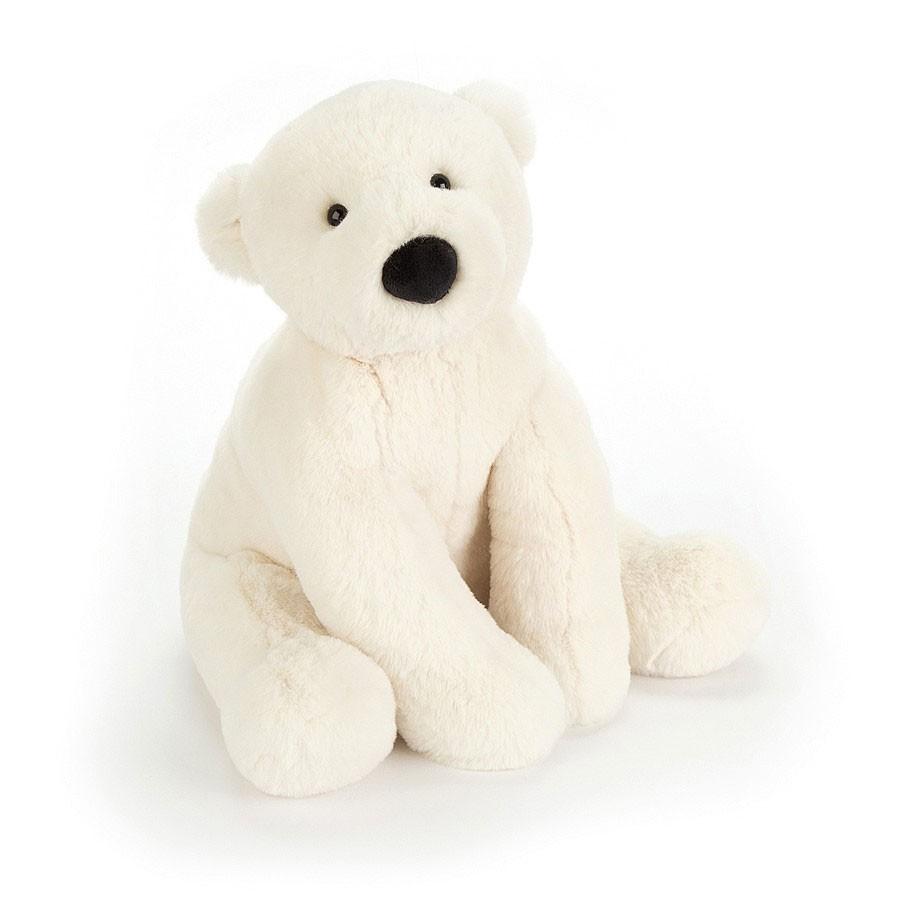 Jellycat - Perry Polar Bear Large