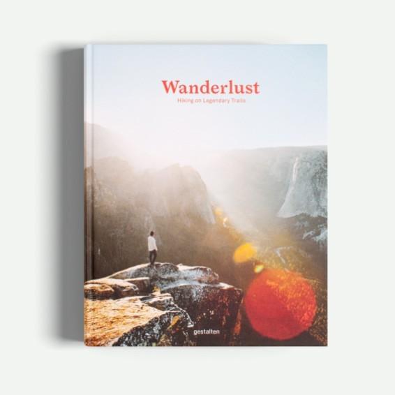 Buch - Wanderlust