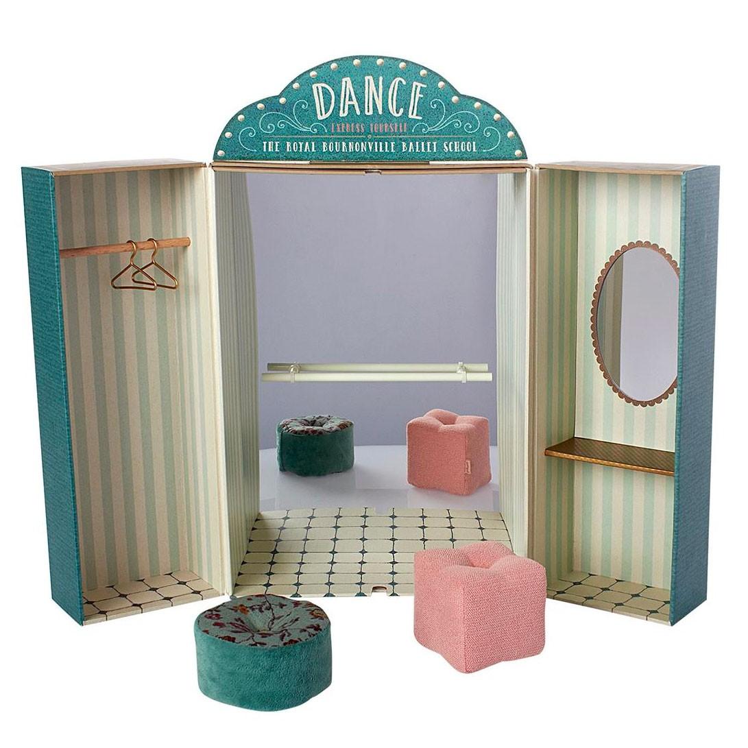Maileg - Ballettschule