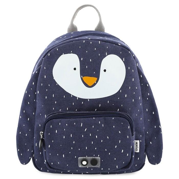 Trixie Baby - Rucksack Mr Penguin