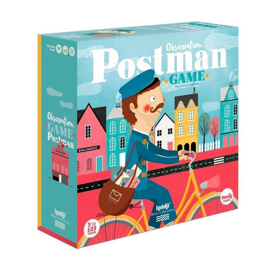 """Londji - Spiel """"Postbote"""""""