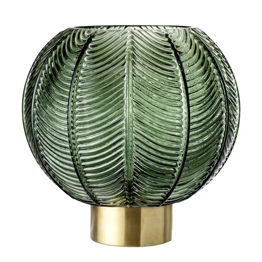 Bloomingville - Vase aus Glas