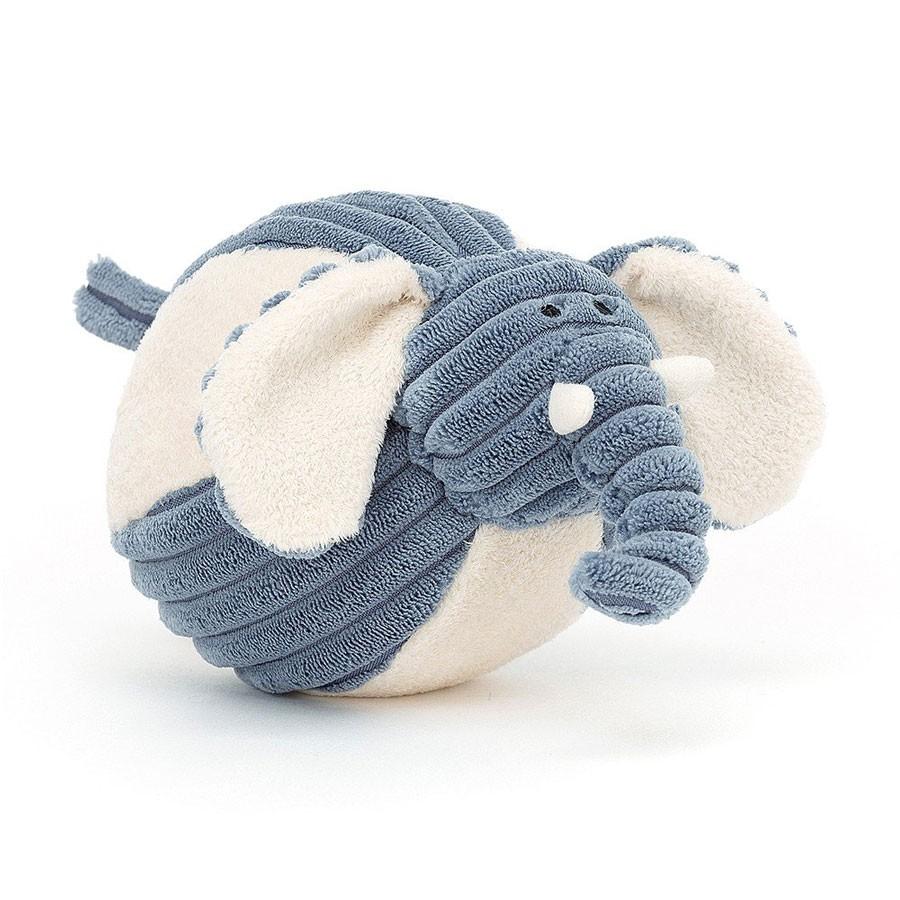 Jellycat - Baby Aktivitätsball Cordy Elephant
