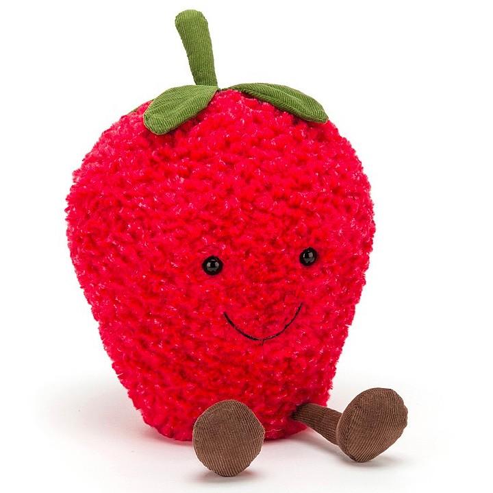 Jellycat - Erdbeere zum kuscheln