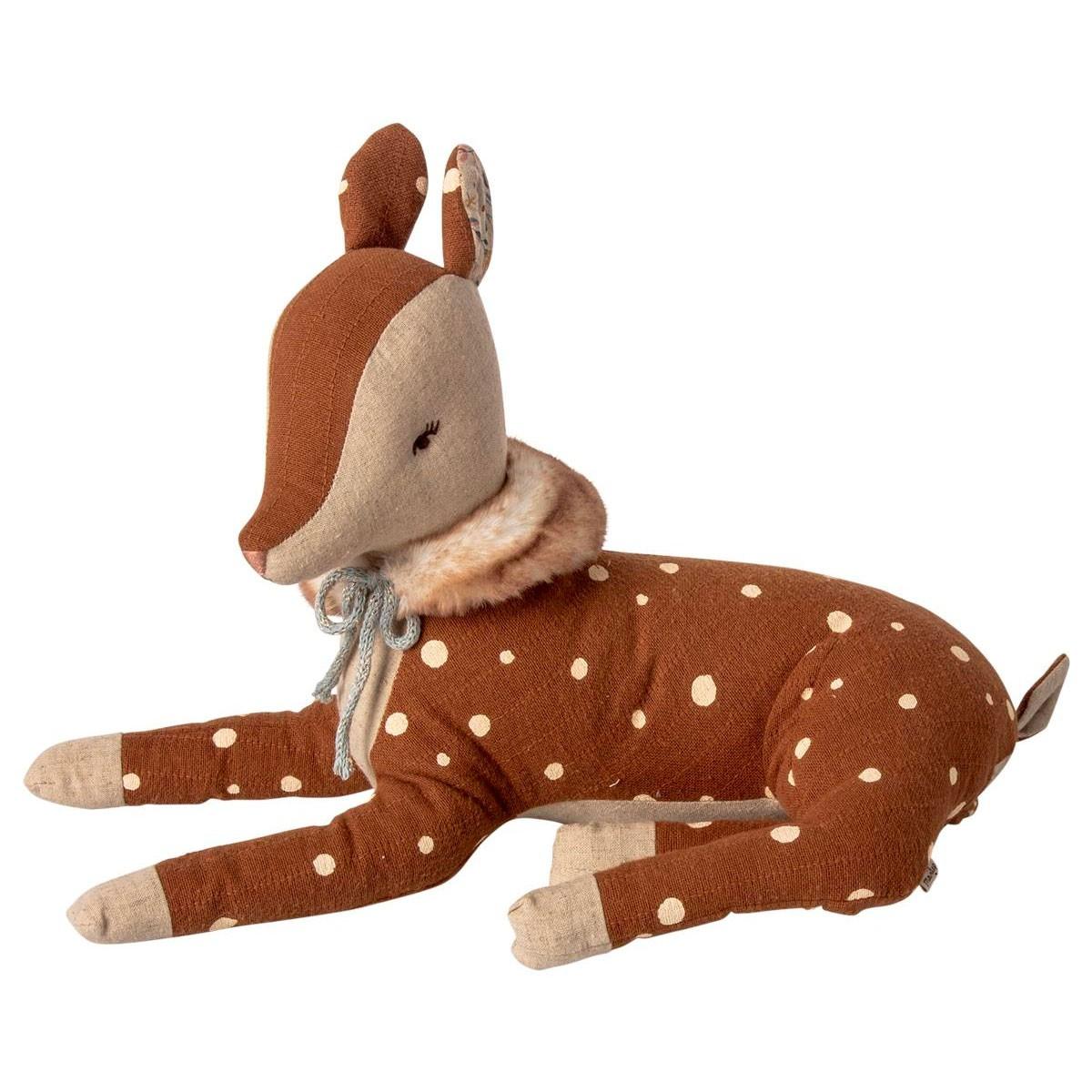 Maileg - Cosy Bambi Little Boy