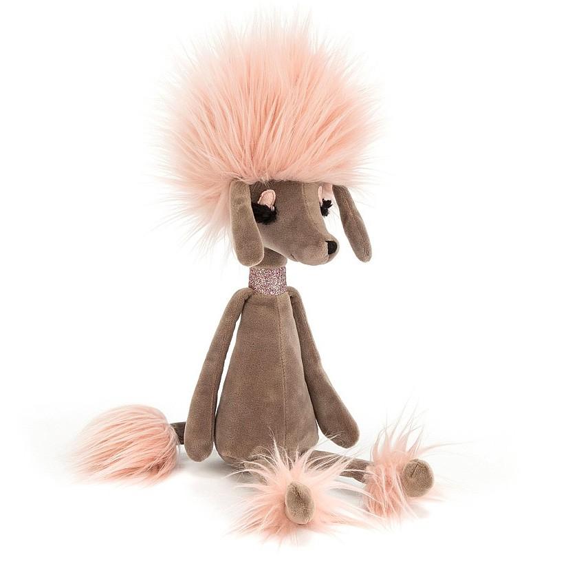 Jellycat Shop - Swellegant Penelope Poodle