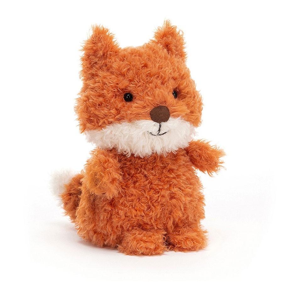 Jellycat - Little Fox