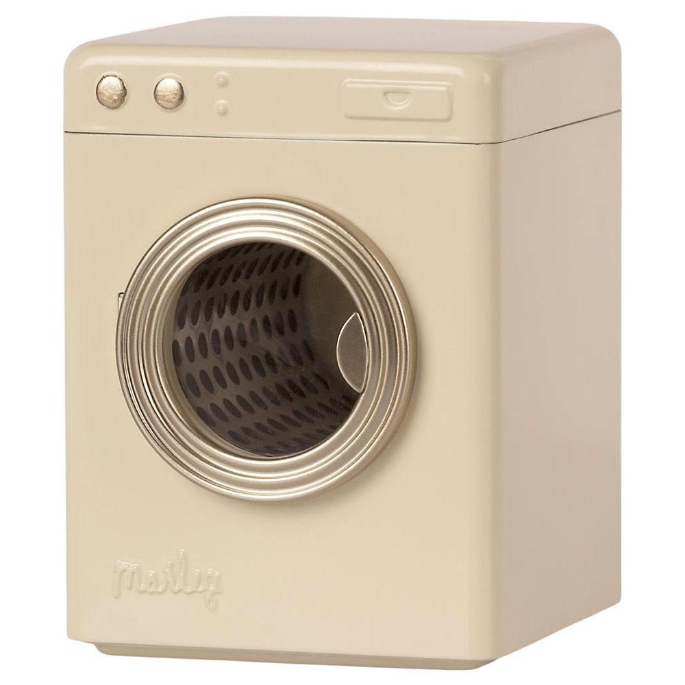 Maileg - Mini Waschmaschine Puppenhaus