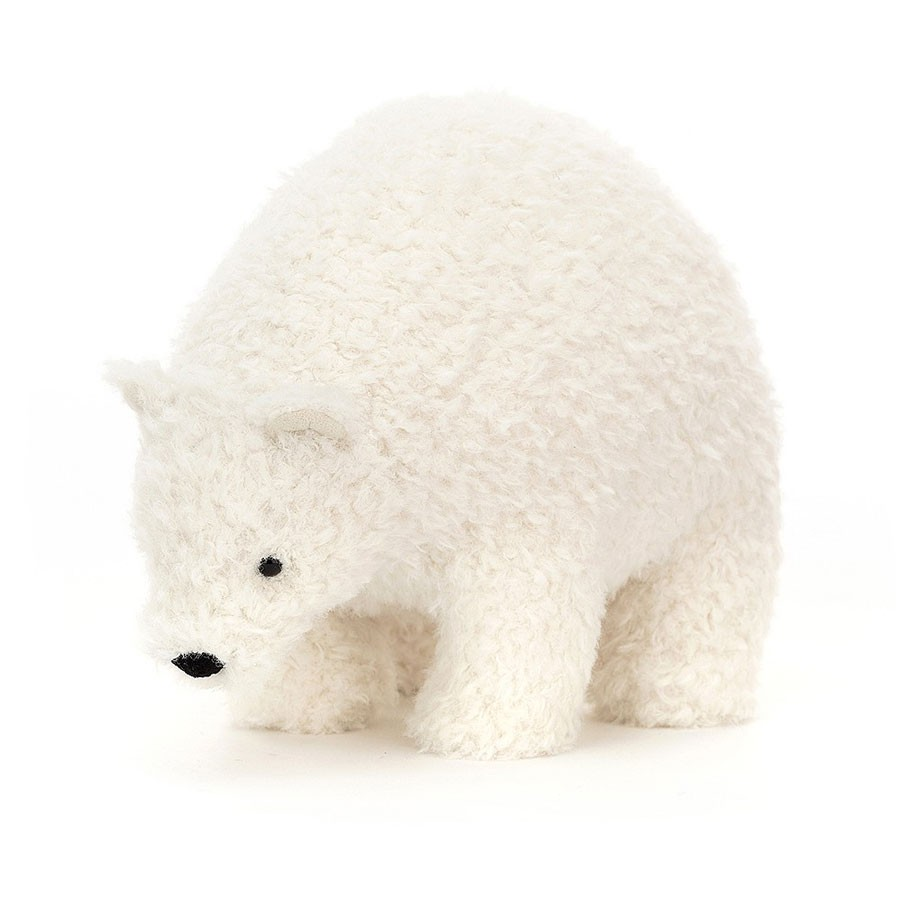 Jellycat - Wistful Polar Bear Small