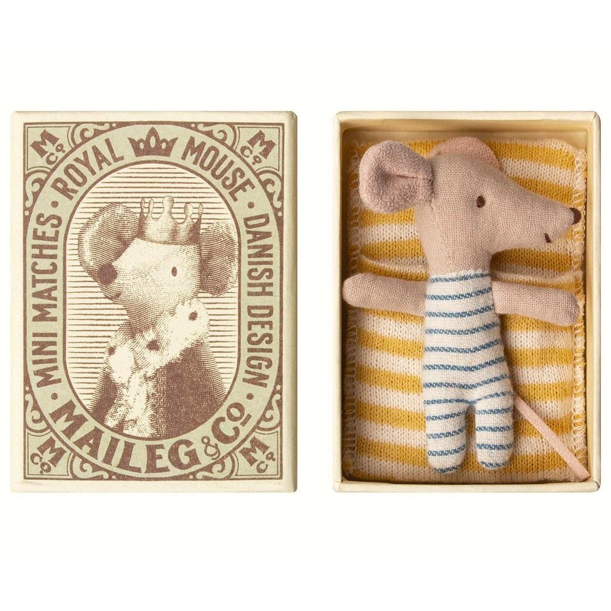 Maileg - Kleine Baby Maus
