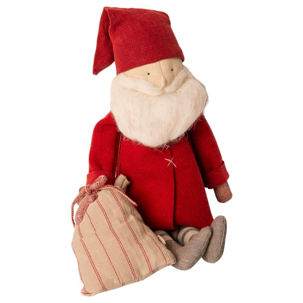 "Maileg - Winterfreunde ""Santa"""