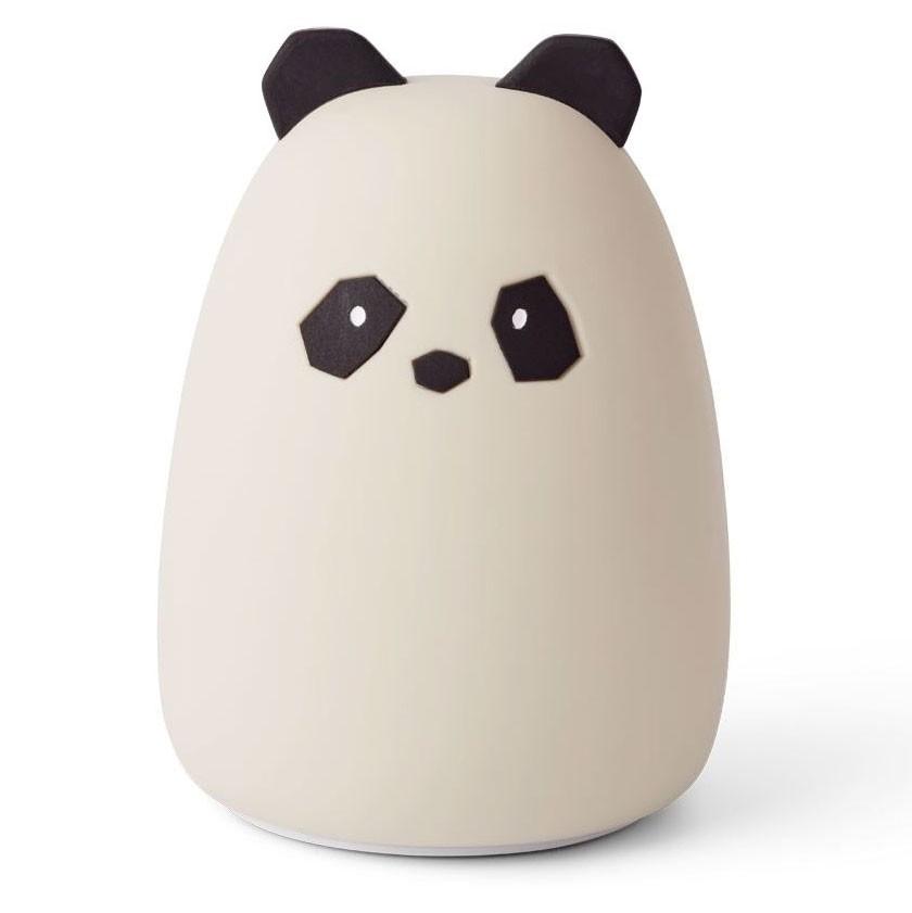 Liewood - Nachtlicht Panda Winston Weiß