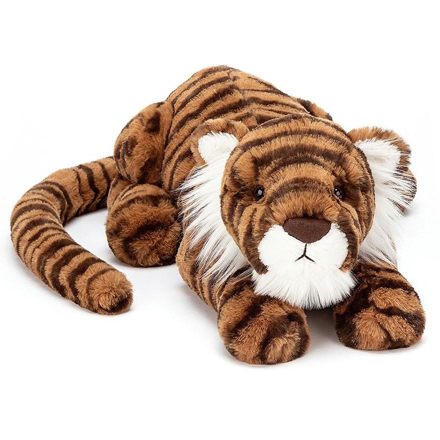 Jellycat - Großer Tia Tiger 46cm