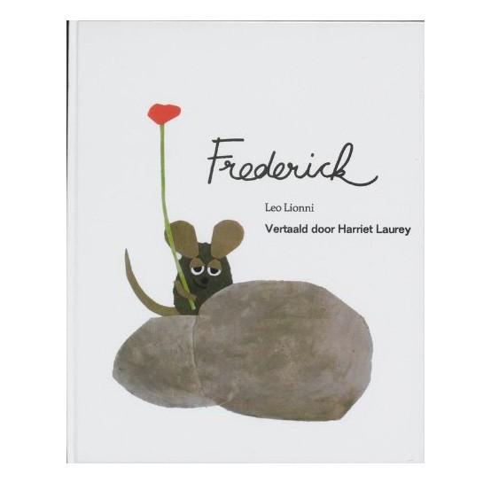 Kinderbuch - Frederick die Maus