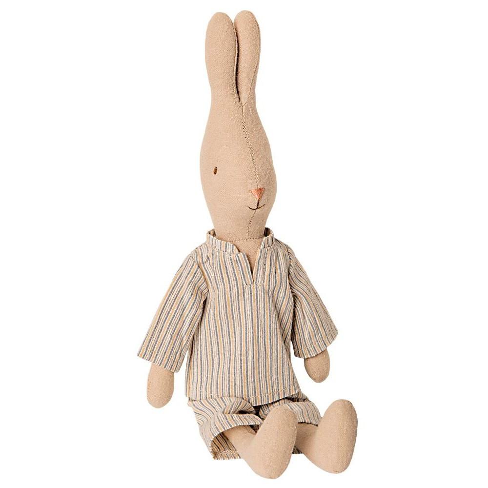 Maileg - Hase im Schlafanzug