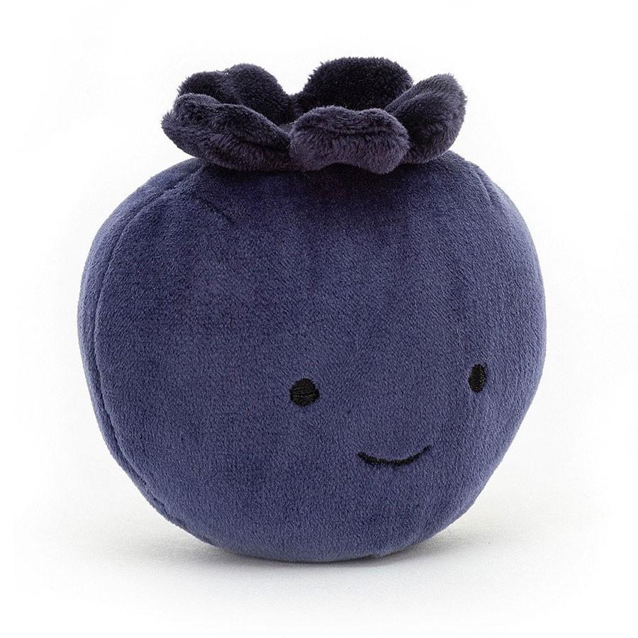 Jellycat - Blaubeere