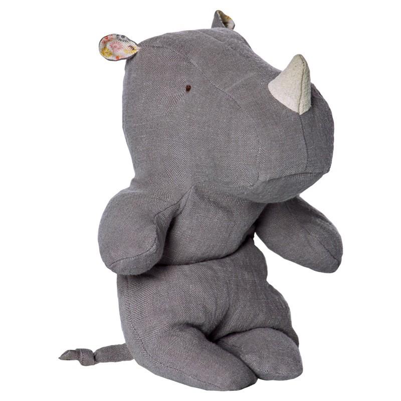 Maileg - Nashorn mit Blümchenohren