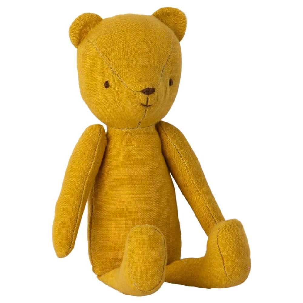 """Maileg - Vintage Teddy """"Junior"""" 21cm"""