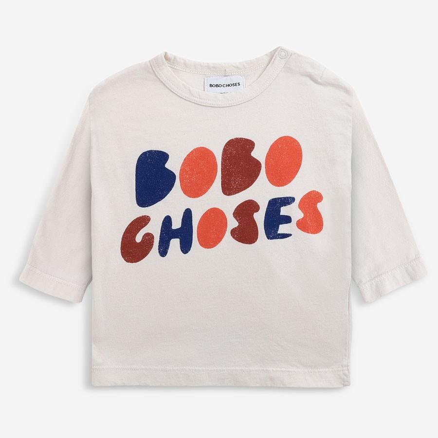 Bobo Choses - Baby Longsleeve Shirt Bobo Choses
