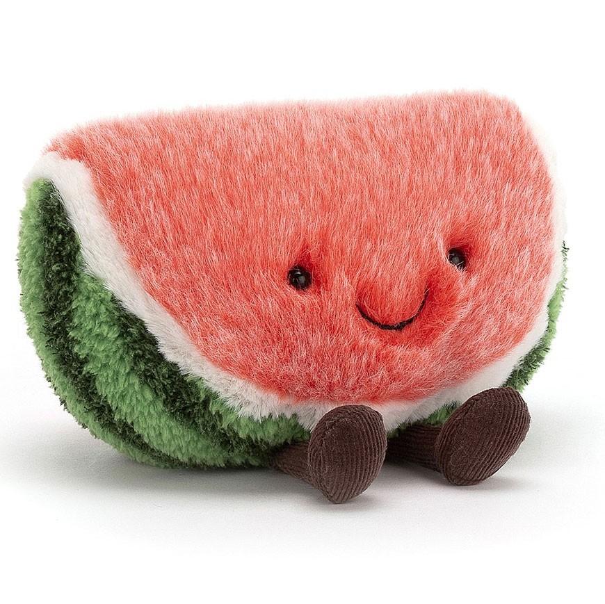 Jellycat - Kleine Melone zum kuscheln 14cm