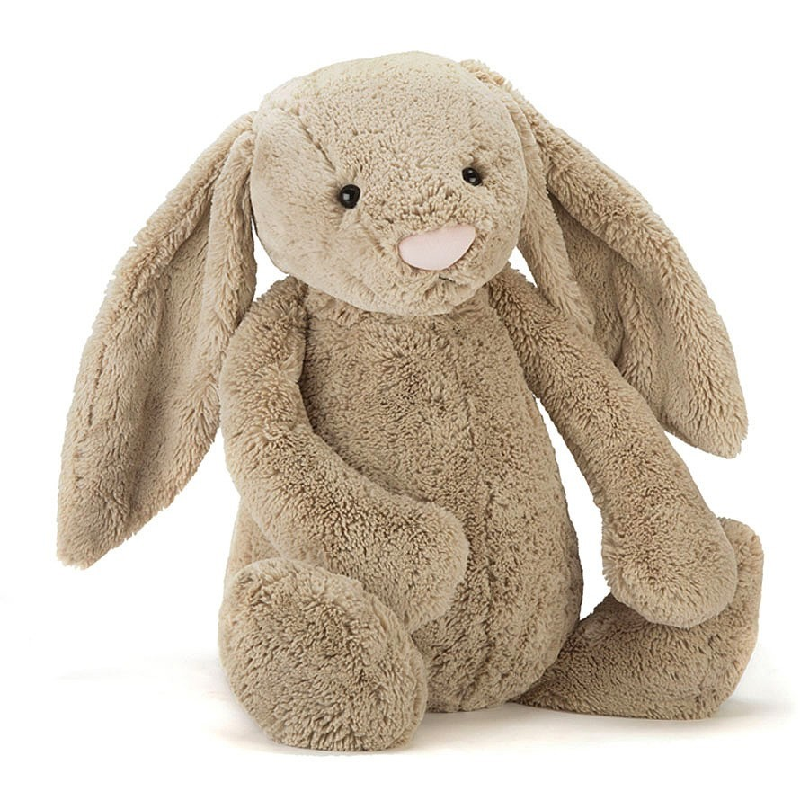 Jellycat - Super XL Schmusehase Beige