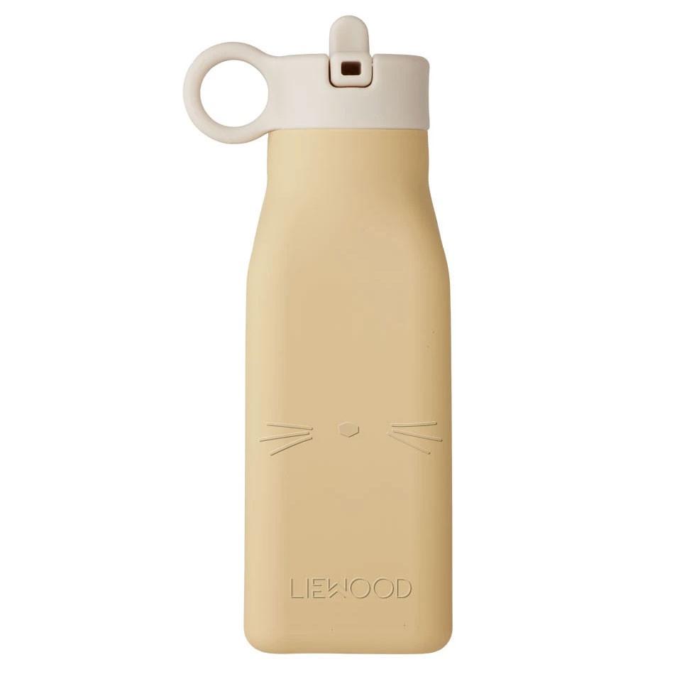 Liewood - Trinkflasche Warren Cat Wheat