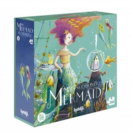 "Londji - Puzzle ""My Mermaid"""